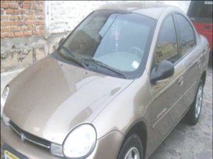 Dodge Neon 2000, Manual, 0.5 litres