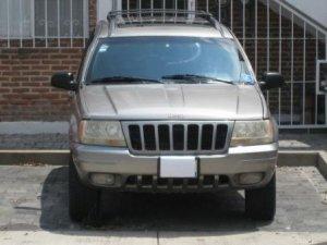 Jeep Grand Cherokee 1999, Automática, 5.2 litres