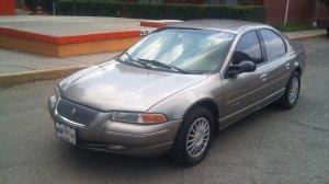 Chrysler Cirrus 1998, Automática, 2.4 litr