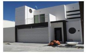 Se traspasa renta casa estilo minimalista nueva carmen for Nuevas fachadas minimalistas