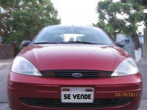 Ford Focus 2000, Automática