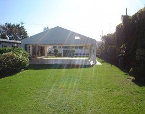 Casa amplia con jardin de eventos en atlixco puebla for Jardin 3 marias puebla