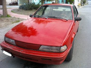 Chevrolet Cavalier 1993, Manual, 2.8 litres