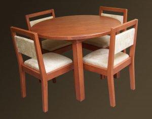 Muebles debuenaraiz minimalistas contemporaneos modernos for Comedores modernos mexico df