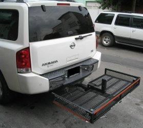 Canastillas plegables para carga y equipaje - México DF - Ciudad ... 46ca119b870a