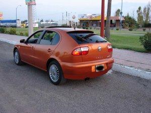 Seat Leon 2002, Manual, 1.8 litres