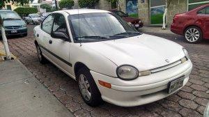 Dodge Neon 1998, Manual, 1.8 litres