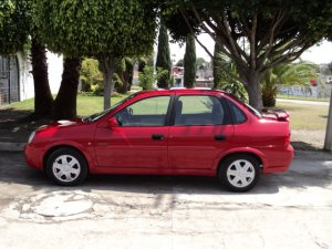 Chevrolet Chevy 2008, Manual, 1.6 litres