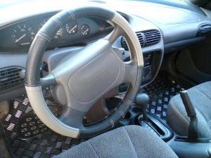 Dodge Stratus 1997, Automática, 2.4 litres