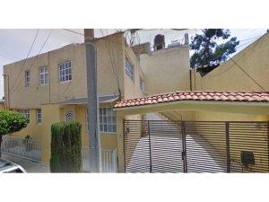 Remate Casa En Jardines De Santa Monica Tlalnepantla De