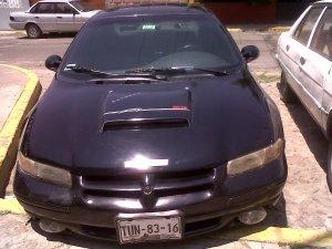Chrysler Stratus 1996, Automática, 2.4 litres