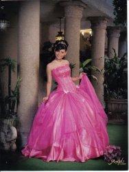 8dda973e18 Vendo mi vestido de xv años! - Guadalupe - Ciudad Anuncios