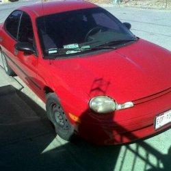 Dodge Neon 1998, Automática, 2 litres