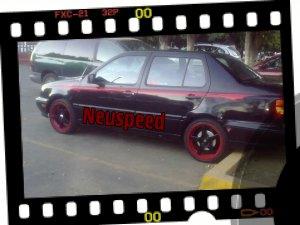 Volkswagen Jetta 1996, Manual, 1.8 litres