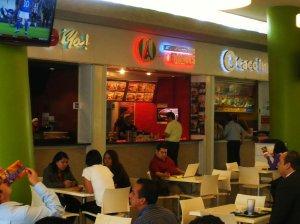Traspaso restaurante comida rapida muy prometedor m xico for Comida francesa df