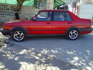 Volkswagen Jetta 1992, Manual - Tijuana - Ciudad Anuncios