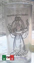 9c227dd63041 Vasos grabados /personalizados en sand blast - Nicolás Romero ...