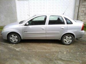 Chevrolet Corsa 2003, Manual, 1.8 litres
