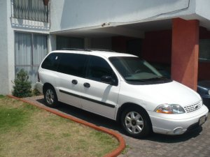 Ford Windstar 2003, Automática, 2 litres
