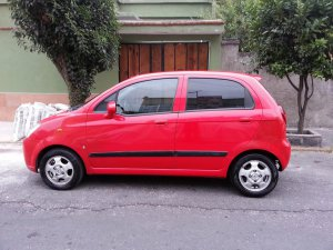 Chevrolet Spark 2006, Manual, 1 litres