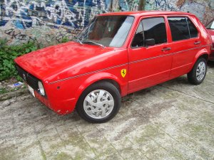 Volkswagen Eos 1980, Manual, 0.6 litres