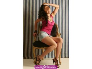 Queretaro escorts independiente