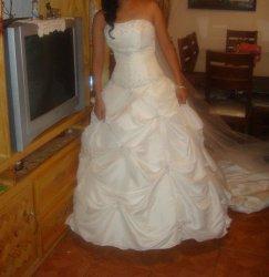 Vestidos de novia monterrey nl