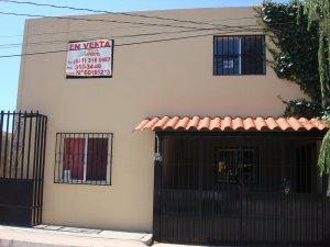 Casa 3 recamaras 300m en venta nogales sonora nogales for Casas modernas nogales sonora