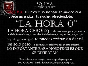 Club mexico new swinger