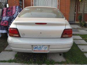 Dodge Stratus 2000, Manual, 0.5 litres