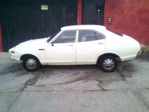 Dacia 1000 - Serie 1976, Manual