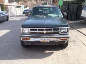Chevrolet Blazer 1994, Automática, 4.3 litres