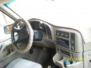 Chevrolet Astra 1997, Automática, 4.3 litres