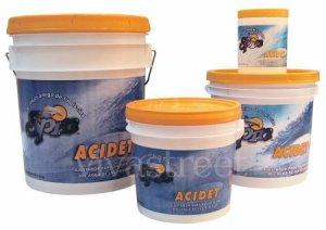 Producto quimico para bajar el ph de las albercas puebla for Bajar ph piscina