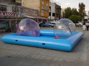 Fabricantes De Pelotas Acuaticas Water Balls Y Albercas