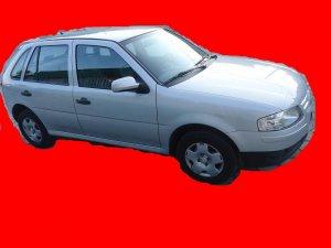 Volkswagen Pointer 2007, Manual, 1.8 litres